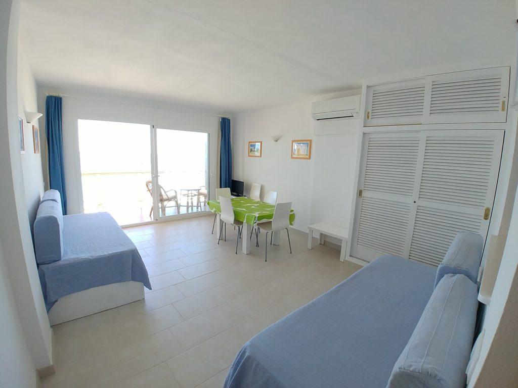 Appartamento a formentera in affitto a es pujols lungomare - Soggiorno a formentera ...