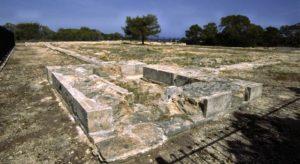 Castello di Can Pins Formentera