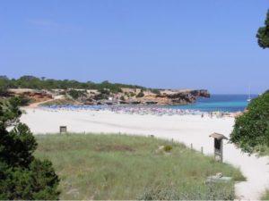 Spiaggia di Cala Saona