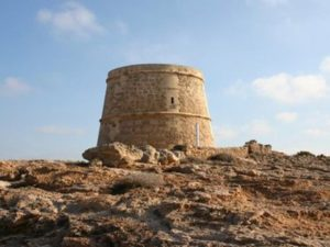 Torre de la Gavina Formentera