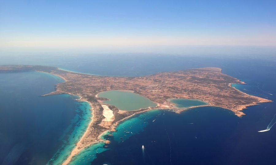 isla formentera