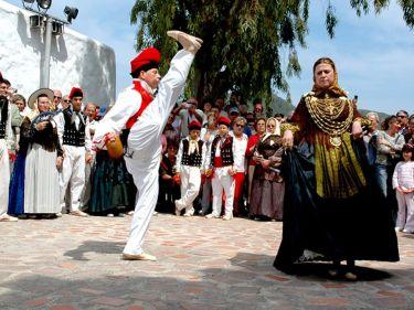 Ball Pagès Formentera