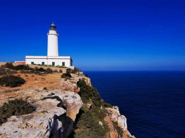 la mola lighthouse formentera