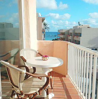 appartamento copacabana es pujols