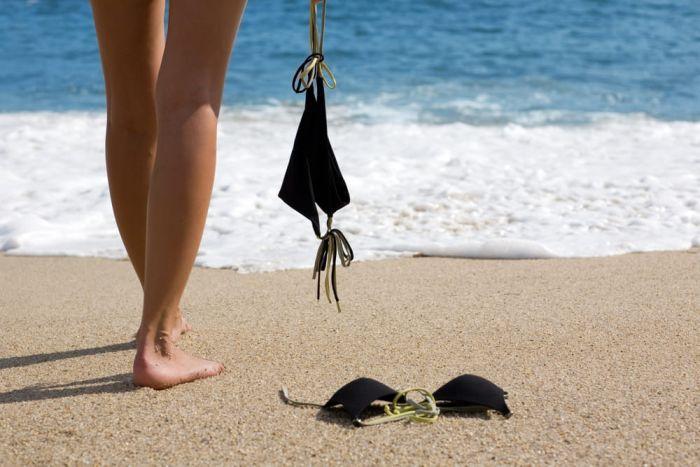 spiagge nudiste formentera