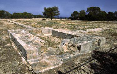 castellum romano can blai