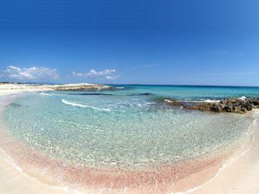 platja de llevant formentera