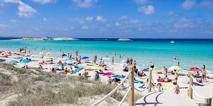 formentera low cost