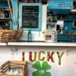 bancone lucky bar formentera