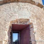 ingresso piano terra torre des pi des català