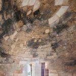 vecchio ingresso piano terra torre des pi des català
