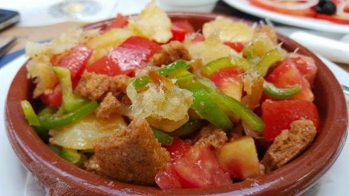 platos tipicos formentera